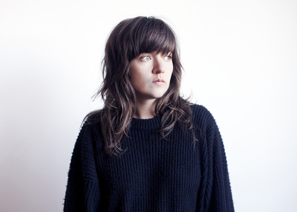 Courtney Barnett. Photo: Courtesy the Artist