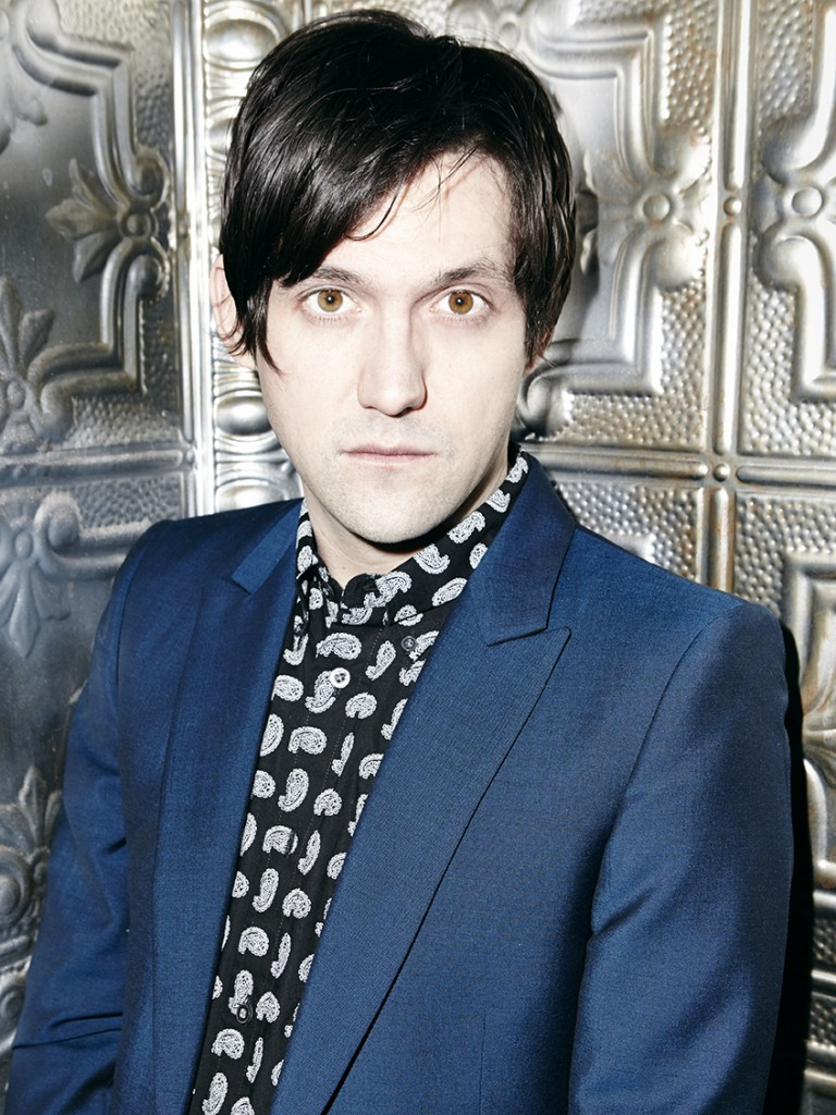 Conor Oberst. Photo: Courtesy the Artist