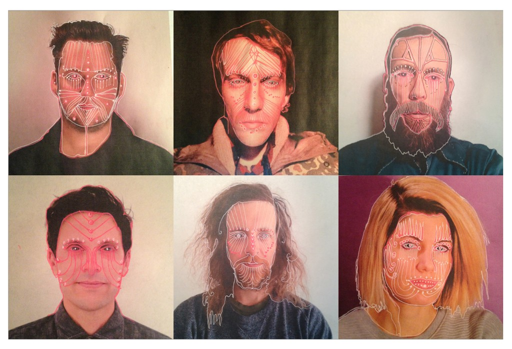 Modest Mouse. Photo: Courtesy the Artists