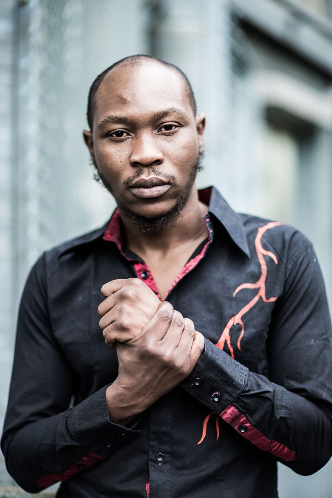 Seun Kuti and Egypt 80. Photo: Johann Sauty