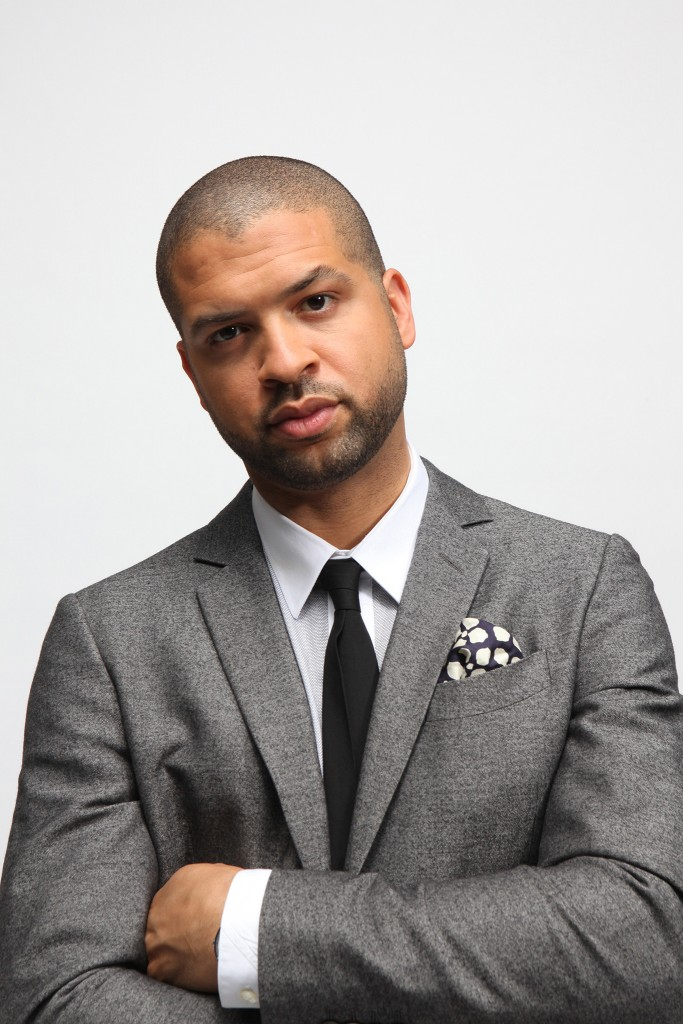 Jason Moran, Photo: Clay Patrick McBride