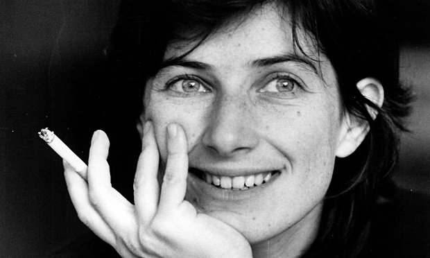 photo: Kenneth Saunders via http://www.theguardian.com/film/2015/oct/08/chantal-akerman