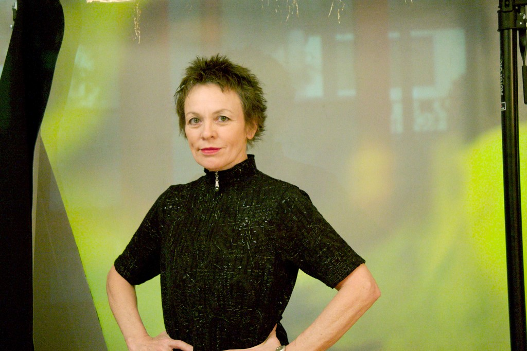 © Laurie Anderson