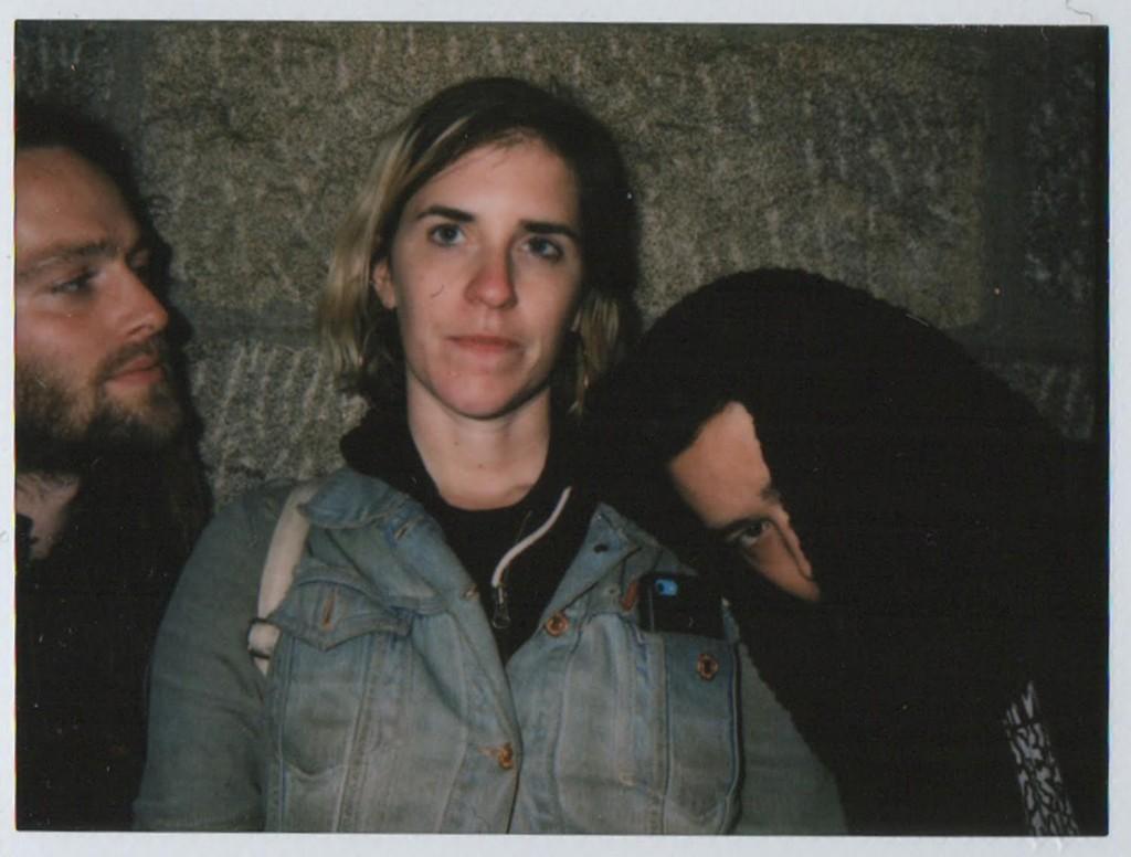 RONiiA (Fletcher Barnhill, Nona Marie Invie, and Mark McGee). Photo: Serene Supreme