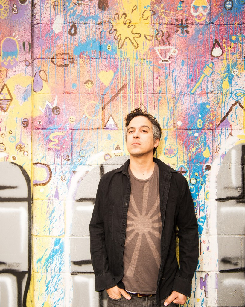 M. Ward. Photo: Sarah Cass
