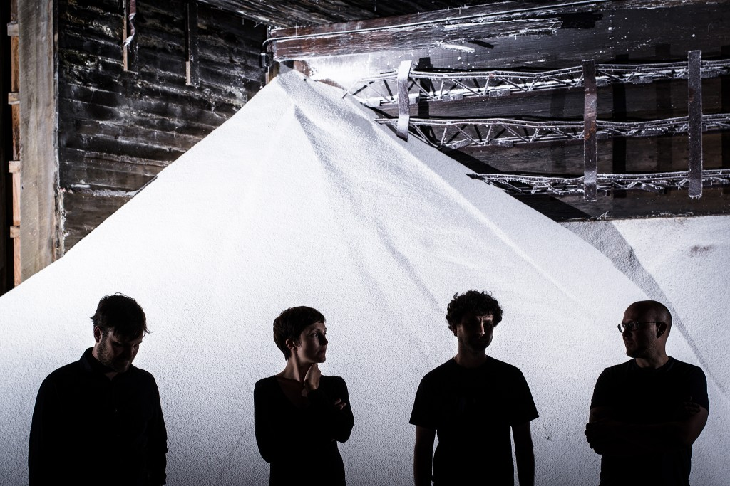 Poliça. Photo courtesy the artists