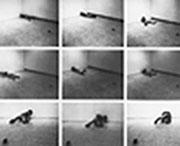 """Dan Graham, """" Roll,"""" 1970 (3)"""