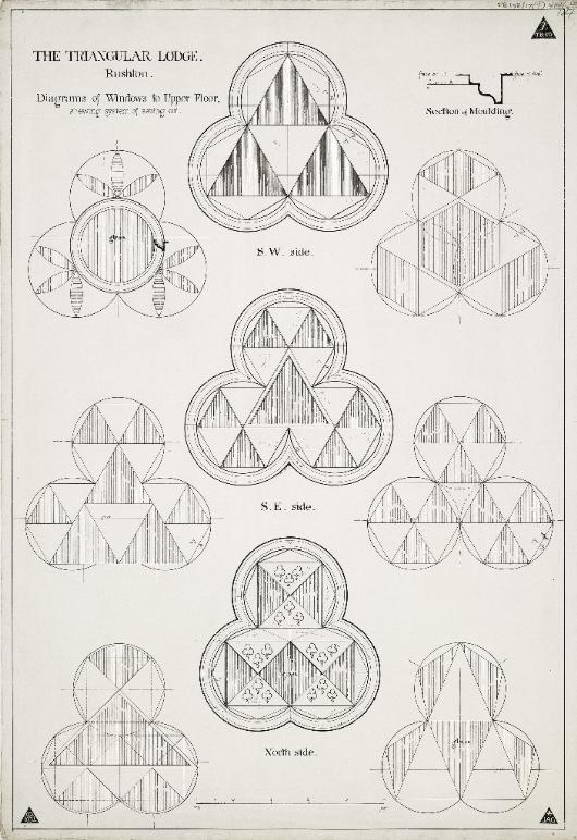 9 - Tudor Trefoils[1]