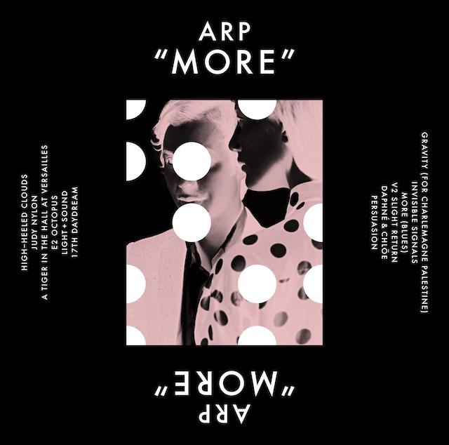 arp more