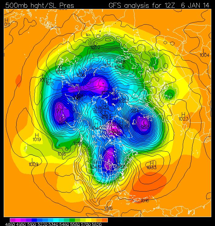 2014_North_American_polar_vortex_NOAA_map_ua_nhem_500p