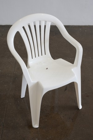 Optimized-Diamond Chair 2011