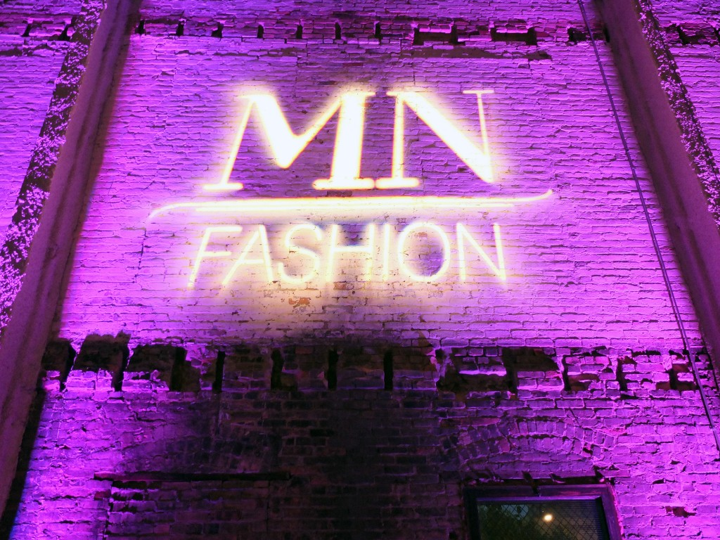 MNfashion presented The Shows at Aria in the North Loop. Photo: Meredith Kessler