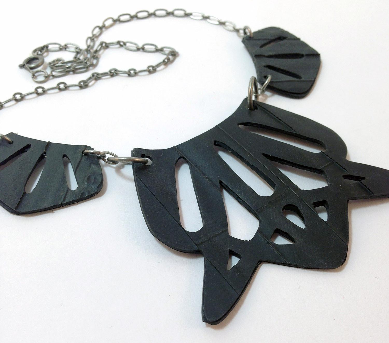 Bird Industries, Diamond Plus Necklace
